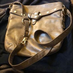 Hammitt Bag Like New